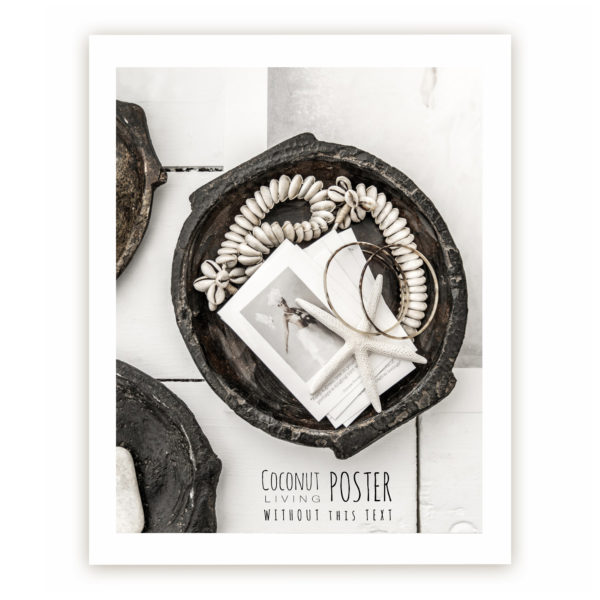 Coconut-Living-poster-stoneplate